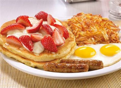 16 Things You Don't Know About Denny's | Eat This Not That