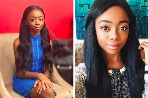 16 Times Skai Jackson Was The Meme Queen Of Instagram
