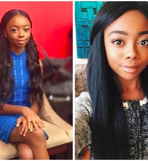 16 Times Skai Jackson Was The Meme Queen Of Instagram ...