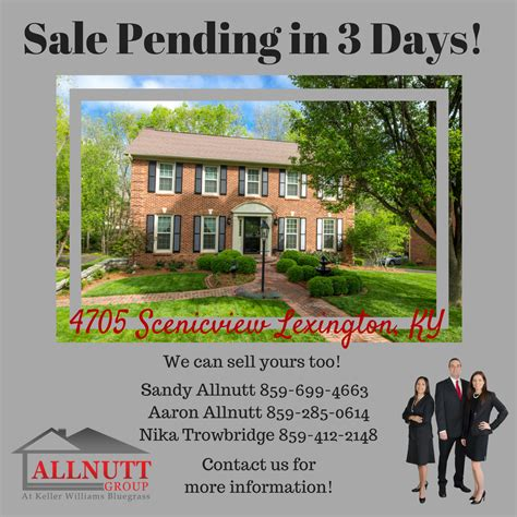 162 Chenault Road Lexington, KY 40502  With images  | Real ...