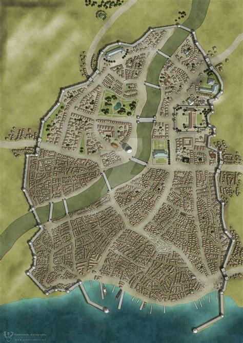 1623 best RPG Maps images on Pinterest | Fantasy map ...