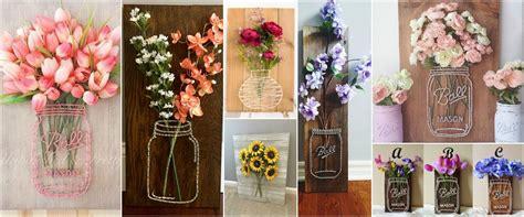 17 Adornos bonitos para el hogar fáciles de hacer ...