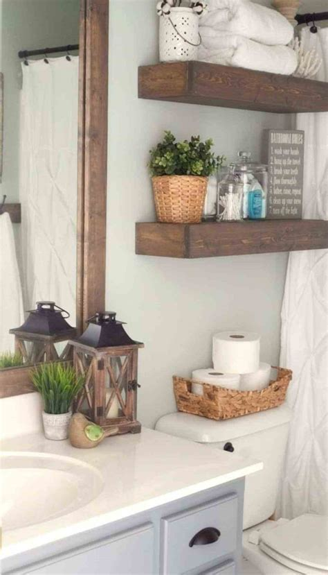 17 Awesome Small Bathroom Decorating Ideas   Futurist ...