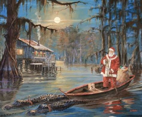 17 Best images about Cajun Christmas in Louisiana on Pinterest