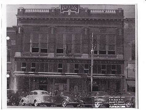 17 Best images about Fort Smith on Pinterest | Old photos ...