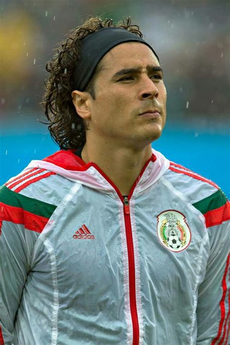 17 Best images about Guillermo Ochoa on Pinterest | Soccer ...