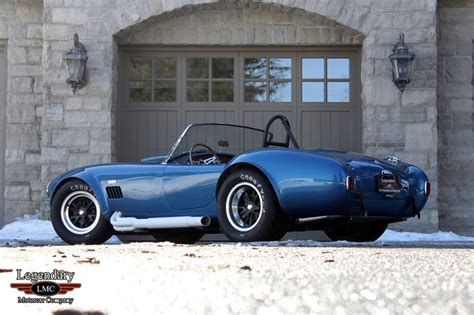 17 Best images about Shelby & AC Cobra on Pinterest ...