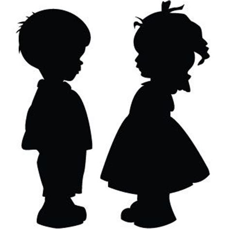 17 Best images about Silhouettes & Clipart on Pinterest ...
