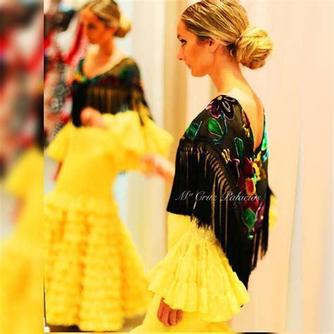 17 Best images about trajes flamenca on Pinterest ...