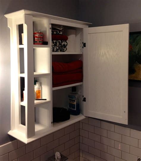 17 Best images about Wall Mounted Bathroom Cabinets on ...