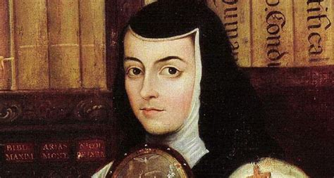 17 de abril de 1695. Sor Juana Inés de la Cruz, mujer ...