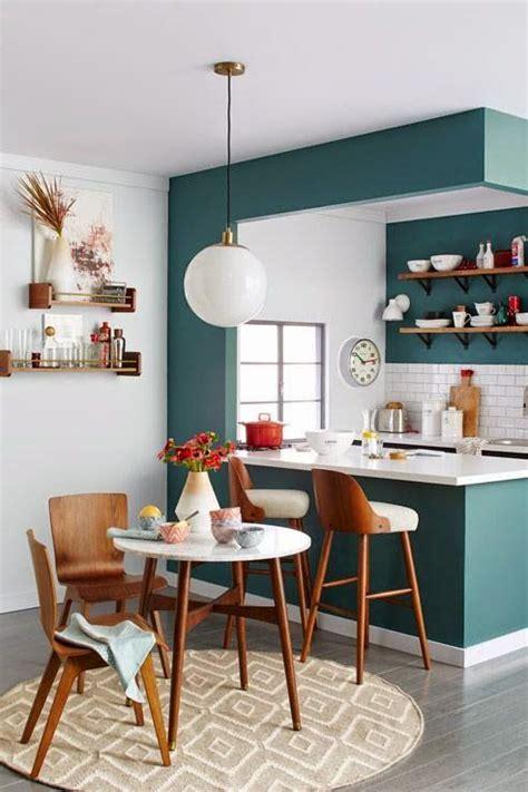 17 fotos de decoración de comedores pequeños modernos【Top ...