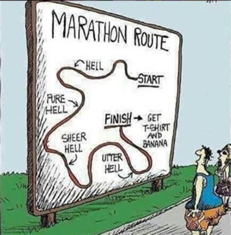 17 Funniest Running Meme s: Which One s Do You Relate To ...