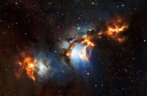 17 hermosas imágenes astronómicas del universo | Upsocl