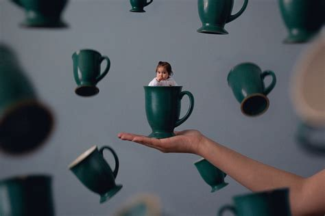 17 Ideas Creativas Para Fotografiar a Tu Peque | Blog del ...