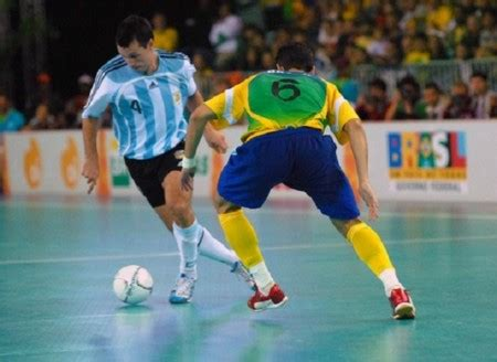 17 jugadas espectaculares del fútbol sala para demostrar ...