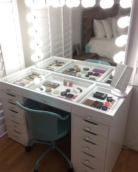 17 Makeup Organizers And Storage Ideas | makeup storage ...