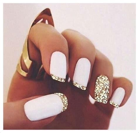 17 modelos de uñas de gel ¡Tendencias 2017!