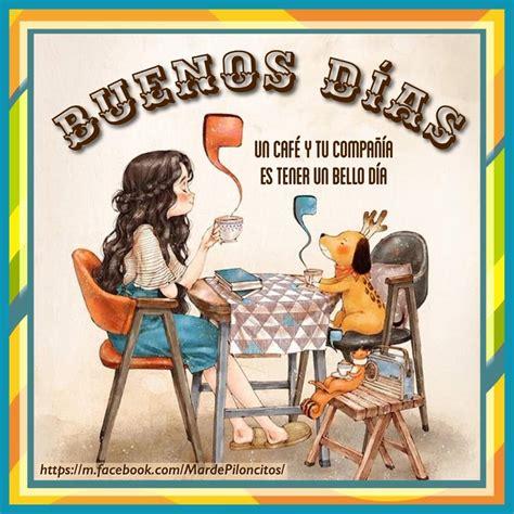 171 Buenos Días Imágenes, Fotos y Gifs para Compartir ...