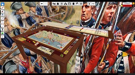 1775 La Guerra de Independencia de Estados Unidos   Página ...