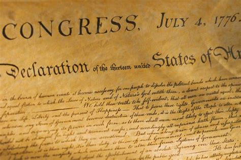 1776: United States Declaration of Independence   Free ...