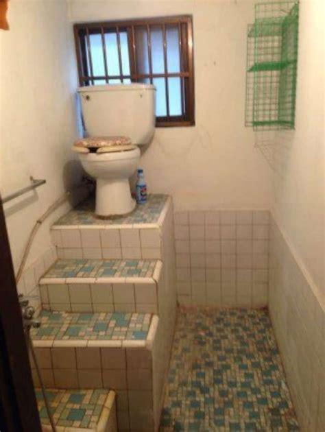 18 baños que fueron construidos tan mal que preferirás ...