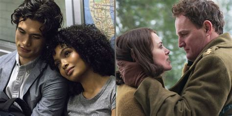 18 Best Romantic Movies 2019   Most Anticipated Love Story ...