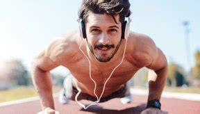 18 canciones grandiosas para hacer ejercicio | Muy Fitness