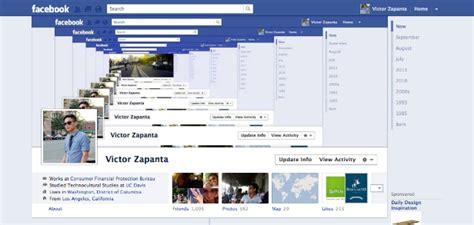 18 Clever Facebook Timeline Designs ~ Damn Cool Pictures