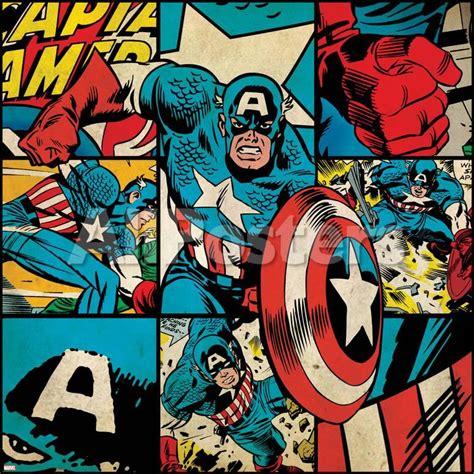 18 curiosidades que no sabías sobre el Capitán América.