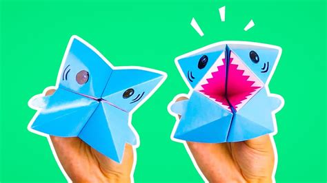 18 EASY ORIGAMI IDEAS ANYONE CAN MAKE   YouTube