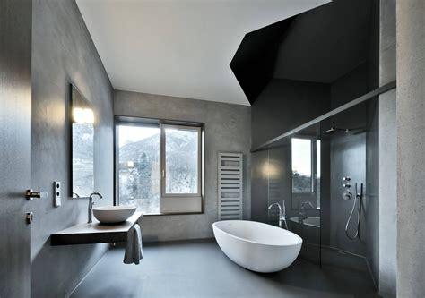 18 Extraordinary Modern Bathroom Interior Designs You ll ...