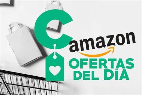 18 ofertas del día y ofertas flash en Amazon: estar de ...