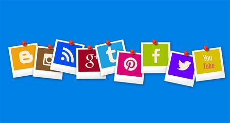 18 Redes sociales clasificadas por tipo, que debes conocer