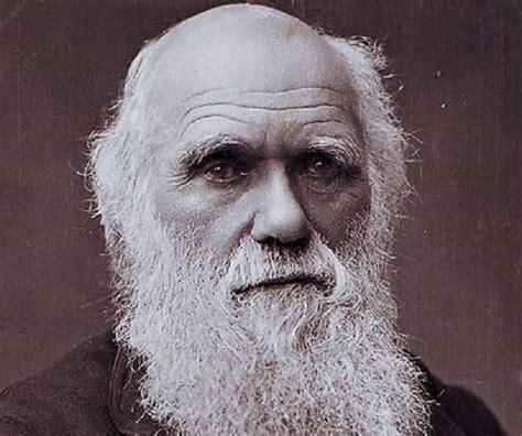 1809: Llega al mundo Charles Darwin, influyente científico ...