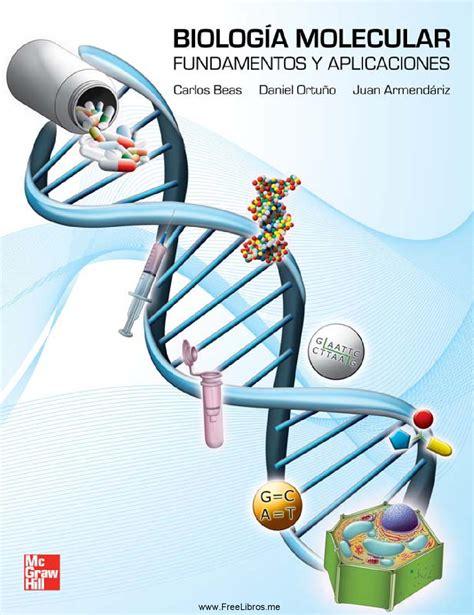 188773426 biologia molecular 1edi pdf by Luis Tamay   Issuu