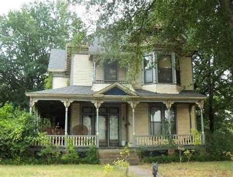 1895 Queen Anne – Fort Smith, AR – Auction  With images ...