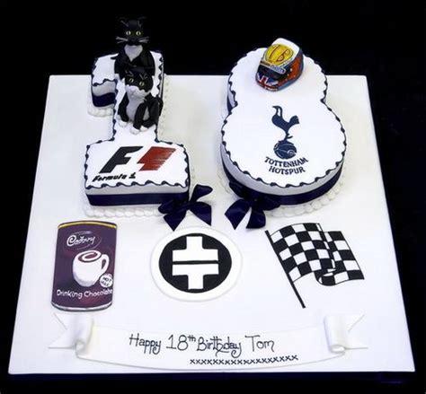 18th birthday cake ideas for boys   Birthday ideas ...
