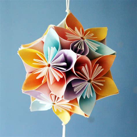19 Amazing Origami Paper Folding Art Creations   Web ...