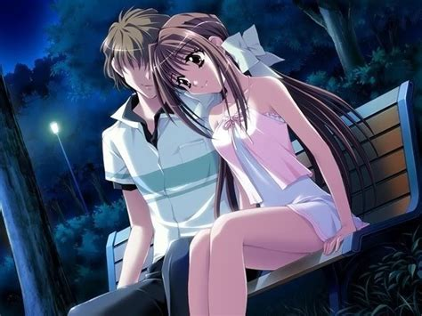 19 Anime love pictures very romantic 2013 compilate | Lytum