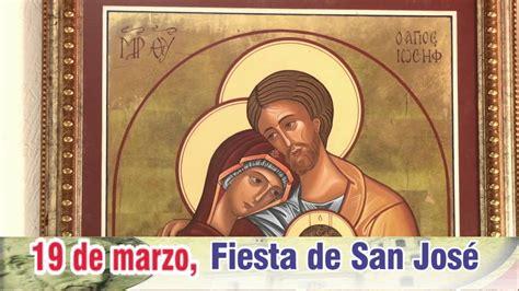 19 de marzo fiesta de San José   YouTube