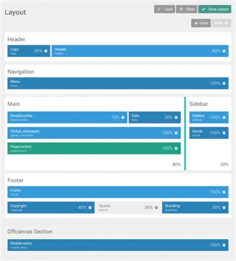 19 frameworks y 16 Page Builders para WordPress  con ...