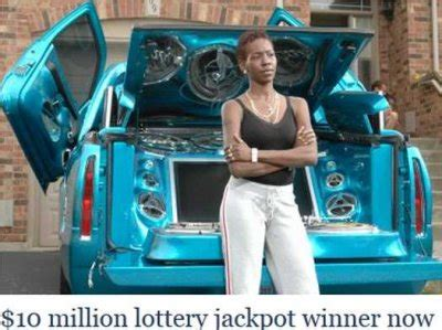 19 Lottery Winners Who Blew It All   Business Insider