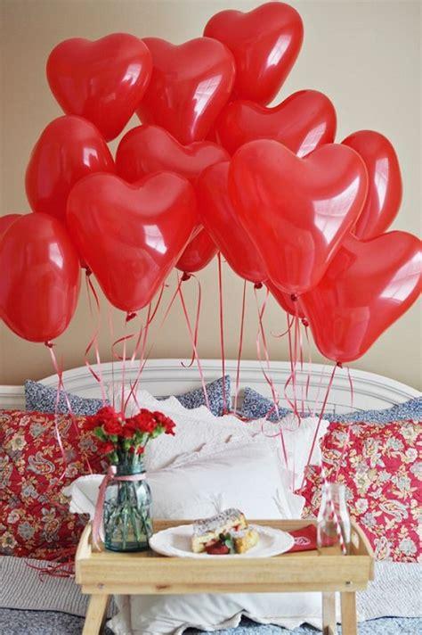 19 Románticas ideas para regalar GLOBOS este San Valentín