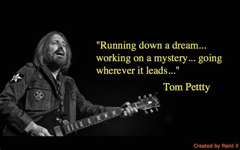 19 Significant Tom Petty Quotes – NSF