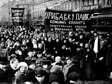 1905, la antesala de la revolución de Octubre