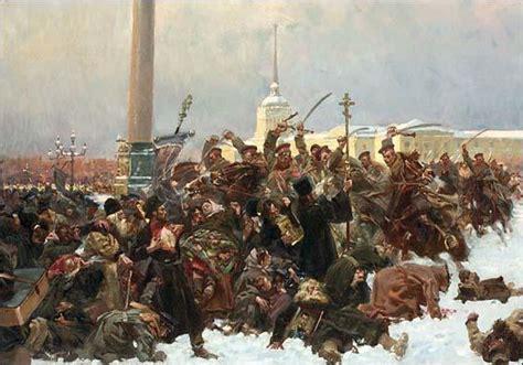 1905 Russian Revolution