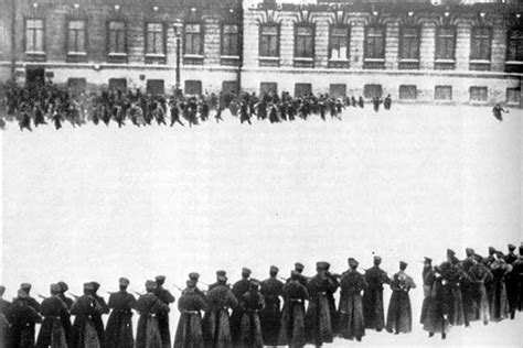 1905—a 'dress rehearsal' for the Russian Revolution
