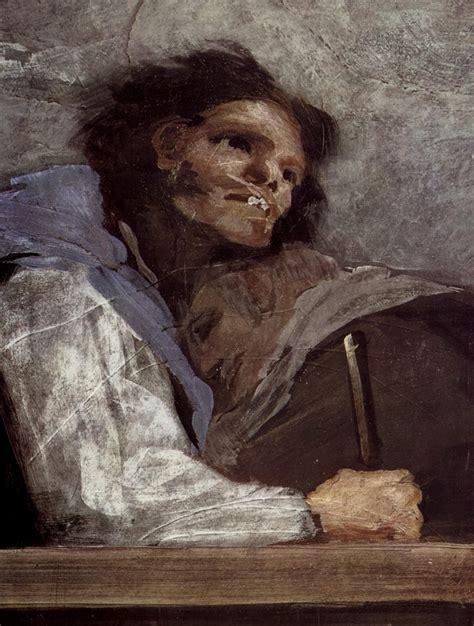 191 best images about Goya. Pinturas en San Antonio de la ...