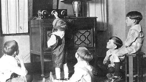 1920s Radio Show   YouTube